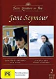 Jane Seymour ~ Four Feathers/Jamaica Inn (2DVDS) (PAL) (REGION 0)
