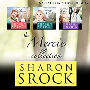 The Mercie Collection Audiobook
