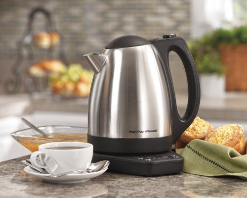 Best Programmable Electric Kettle and TeaKettles - cover