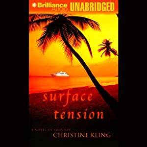 Surface Tension Audiobook