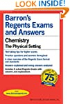 Barrons's Regents Exams and Answers:...