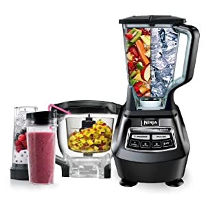 Amazon.com: Ninja Mega Kitchen System (BL771): Electric