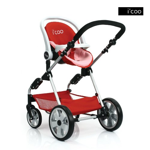 1377 Baby Doll Stroller With Car Seat Graco as well Babies R Us High Chairs Uk likewise 1043033638 besides A 51152876 together with 2594 Doll Stroller For Older Child. on icoo high chair
