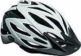 Bell Variant Helmet - White/Silver Specter, Large