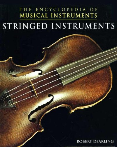 String Instruments (Encyclopedia of Musical Instruments)