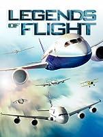 Legends of Flight [HD]