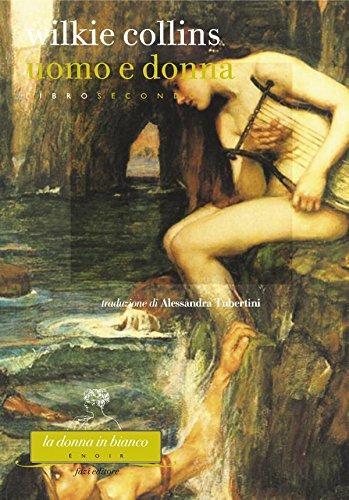 Uomo e donna Libro secondo PDF