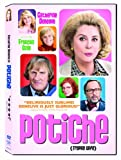 Potiche DVD and