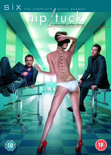 Nip / Tuck - Season 6 [DVD]