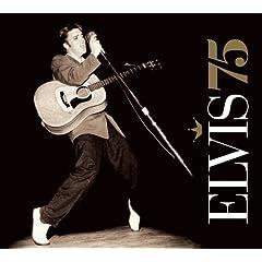 Elvis 75 (1 CD)
