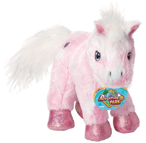 Webkinz Adventure Series - Pink Pony - 1