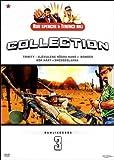 Bud Spencer & Terence Hill Collection 3 - 4-DVD Box Set ( Lo chiamavano Trinità... / Bomber / Nati con la camicia / Chi trova un amico, trova un tesoro ) ( They Call Me Trinity... / Bomber / Go for It / Who Finds a Friend Finds a Treasure )