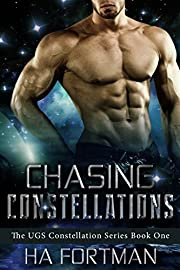 Chasing Constellations (The UGS Constellation Series Book 1)