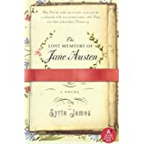 The Lost Memoirs Of Jane Austenby Syrie James