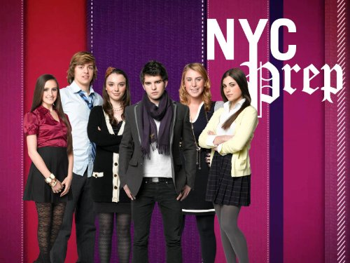 NYC Prep Season 1