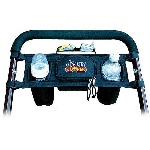Jolly Jumper Caddy Coche - Organizador cochecito Manillar