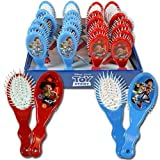 Toy Story assorted Hair Brush