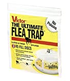 Victor M231 Ultimate Flea Trap Refills, Pack of  3