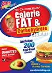 The CalorieKing Calorie, Fat & Carboh...