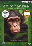 Disneynature: Chimpanzee - Region 3 DVD Language:English,Spanish,Portuguese