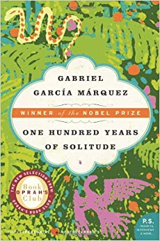 One Hundred Years of Solitude - Essay