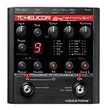 ■TC-HELICON VoiceTone Harmony-G XT ギターボーカル用リアルタイム ハーモニーエフェクト 並行輸入品