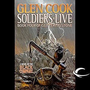 Soldiers Live Audiobook