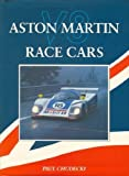 img - for Aston Martin V8 Race Cars book / textbook / text book
