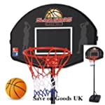 Childs junior basketball set.Complete...