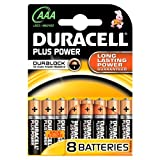 by Duracell (158)Buy new:  £6.49  £2.93 38 used & new from £2.93