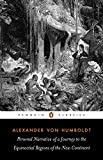 img - for Personal Narrative of a Journey to the Equinoctial Regions of the New Continent: Abridged Edition (Penguin Classics) book / textbook / text book