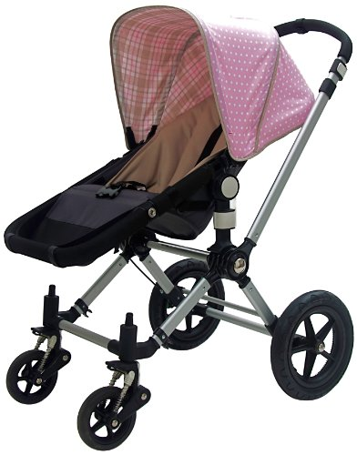 Reversible Canopy for Bugaboo Cameleon (Rose)