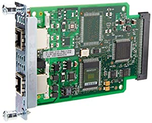 Cisco WIC-1AM-V2= - ONE-PORT ANALOG MODEM - INTERFACE CARD EN