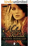 Noches de Karnak (B de Books)