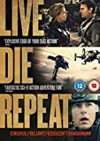 EDGE OF TOMORROW [Reino Unido] [DVD]