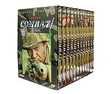 コンバット! DVD-BOX (12巻) 英語音声(日本語吹替なし) 日本語・韓国語字幕