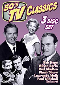 50's TV Classics: Collector's Edition from Film Chest
