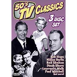 50's TV Classics: Collector's Edition