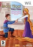 echange, troc Story Hour Fairy Tales (Wii) [import anglais]