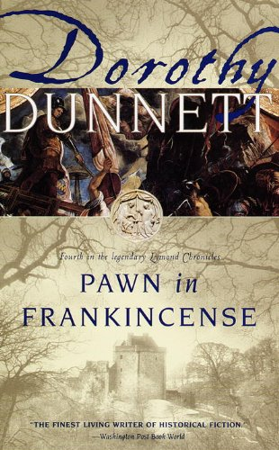 Pawn in Frankincense: Fourth in the Legendary Lymond Chronicles PDF