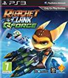 Ratchet and Clank: Q-Force Playstation 3 PS3