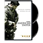 Bradley Cooper (Actor), Sienna Miller (Actor), Clint Eastwood (Director)|Format: DVD (2124)Buy new:  $28.98  $14.96 14 used & new from $14.96