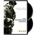 Bradley Cooper (Actor), Sienna Miller (Actor), Clint Eastwood (Director) | Format: DVD   137 days in the top 100  (2110)  Buy new:  $28.98  $14.96  14 used & new from $14.96