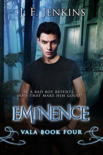 Vala:Eminence: Book 4 PDF