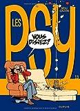 """Afficher """"Les Psy n° 13 Vous disiez ?"""""""