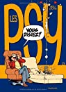 Les Psy, Tome 13 : Vous disiez ? par Cauvin