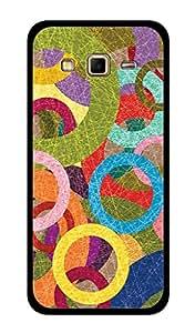 Samsung Galaxy Grand 2 Printed Back Cover