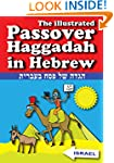 The Illustrated  Passover Haggadah -...