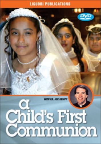 A Child's First Communion (Fr. Joe Kempf) - DVD Unknown