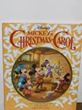 Disney&#39;s Mickey&#39;s Christmas Carol: Based on a Christmas Carol by Charles Dickens
